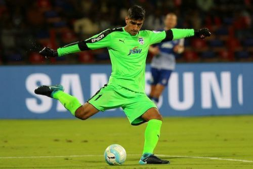 Gurpreet Singh Sandhu will be India's No.1 in the 2019 AFC Asian Cup