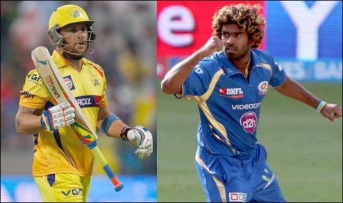 The 2-Cr club features some big names like Brendon McCullum and Lasith Malinga