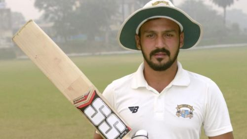 Anmolpreet Singh is an exciting talent to look forward to.