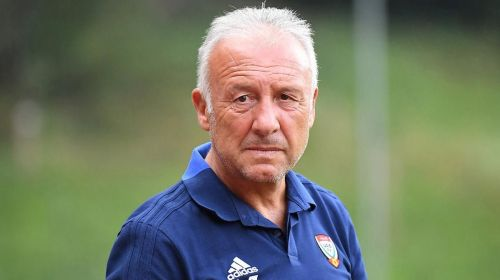 Zaccheroni will manage UAE in this edition