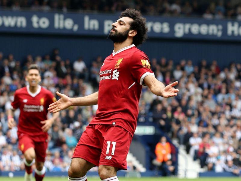 Mo Salah was Premier League's best player last season.