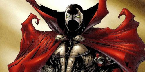 Spawn may be on his way to the death battle