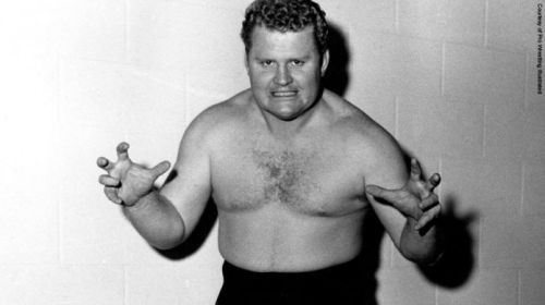Larry Hennig has passed away at the age of 82