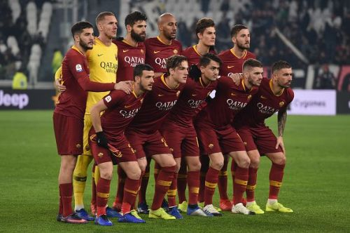 Roma had to start a significantly weakened eleven against the defending champions, and the difference in quality was staggering, to say the least.