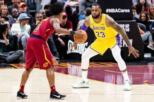 Cavs Players 2018 >> Nba 2018 19 3 Best Performing Cleveland Cavaliers Players