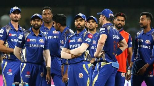 One of the top teams in IPL History.