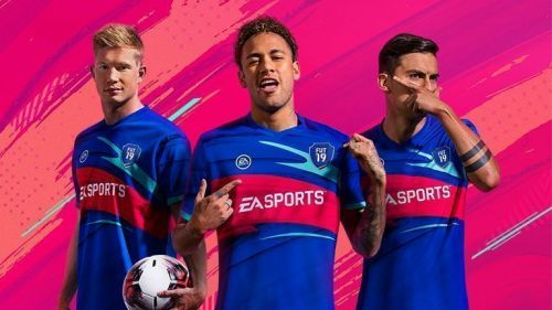 Image Courtesy: EA Sports/FIFA 19