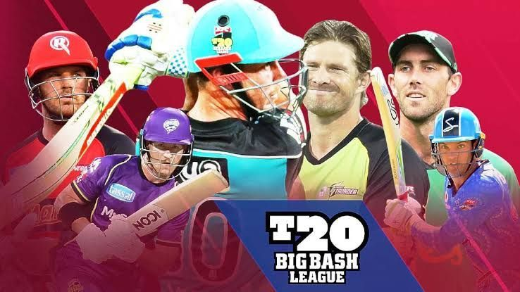 Big Bash League 2018-19: When and where to watch, live ...