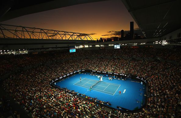 All You Need To Know About The Tennis Court And Its Dimensions