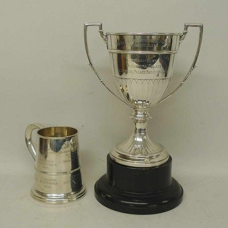 All England Open Trophy