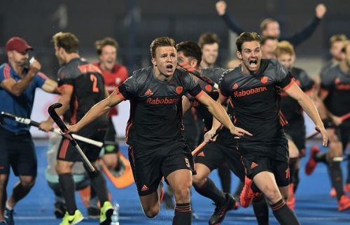 Can the Dutch claim their fourth World Cup title at Bhubaneswar?