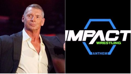WWE and Impact almost had a great deal!