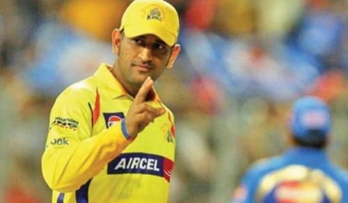 As always, Dhoni will be an important cog for CSK