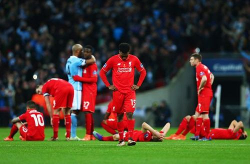 Liverpool might have left behind their dark days, but many issues remain.