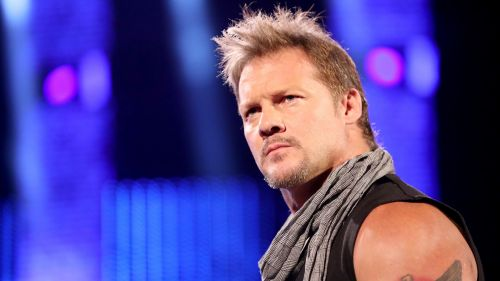 Is Chris Jericho coming to Impact Wrestling then?