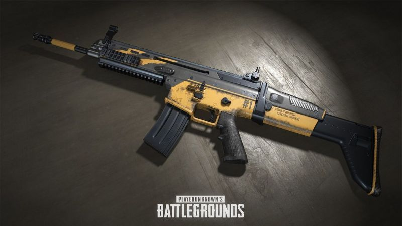 PUBG Tips: Which Gun is The Best Weapon & Why? Best AR, Best Sniper