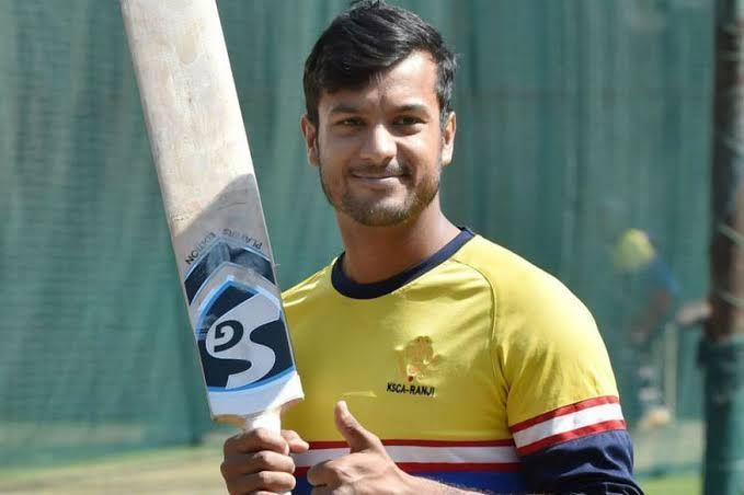Mayank Agarwal Everything You Need To Know About The