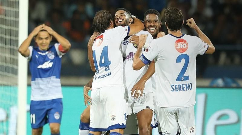 Bengaluru FC disappointed in the final after topping the table [Image