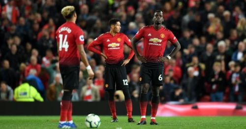 Manchester United are facing an injury crisis ahead of Arsenal game