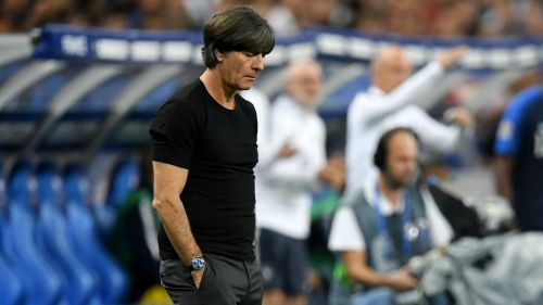 Germany was relegated in the UEFA Nations League. It provides incentives for all teams to improve