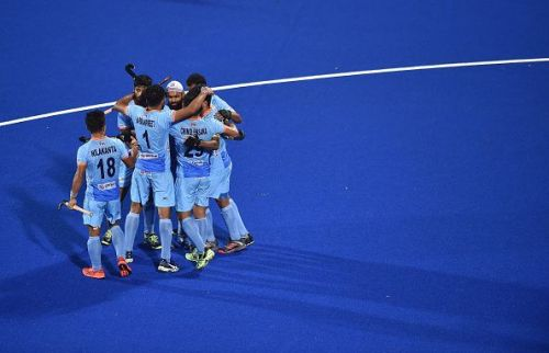 Impressed with Indian hockey's revival in the last decade, former coach Jose Brasa says the ongoing men's World Cup is the country's best chance to win the trophy