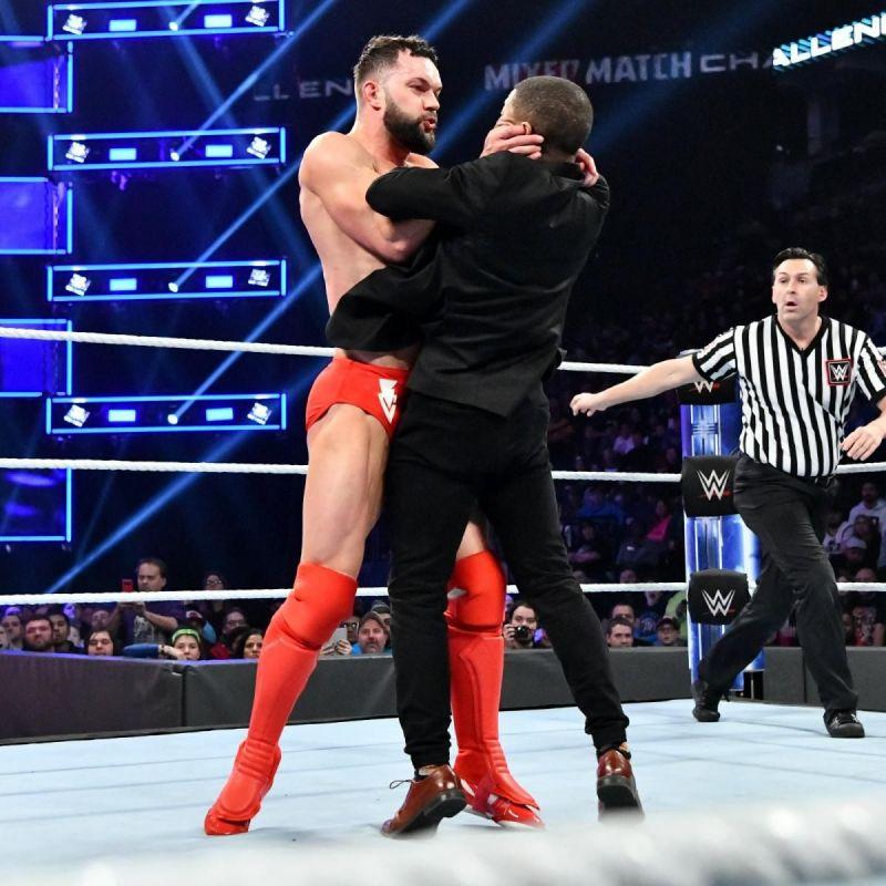 Top 5 WWE Instagram Posts of the Week (1st December 2018)
