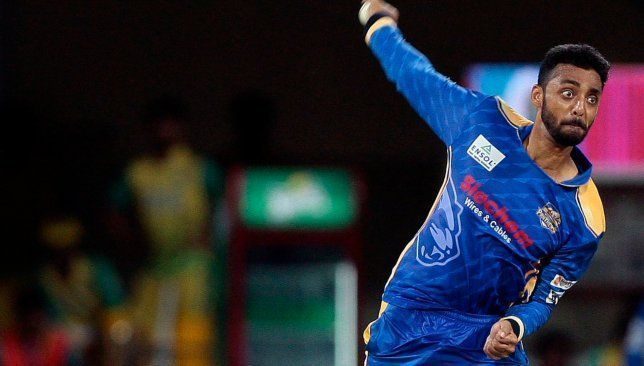 The 27-year old, who is being widely appreciated for his skills as a spinner for his state team at Tamil Nadu, was bought for a whopping INR 8.4 Crore