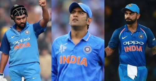 India's World Cup squad is all but fixed at the moment