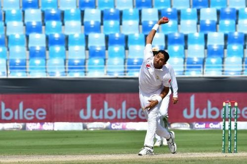 Mohammad Abbas will miss the series decider against New Zealand