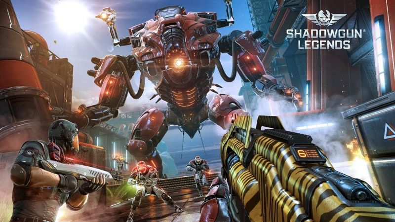 A promotional picture for the game, released in March