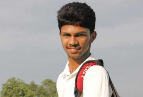 Ruturaj Gaikwad was the surprise pick in the IPL 2019auctions by CSK and the youngest player in the squad.