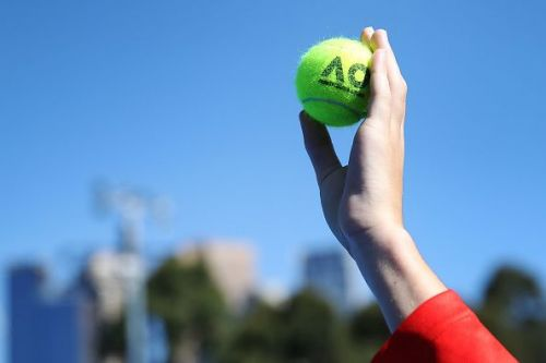 The WTA stars prepare for the upcoming Australian Open Series