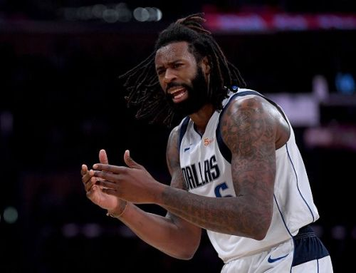 Page 3 Nba 2018 19 3 Takeaways From Dallas Win Over Clippers