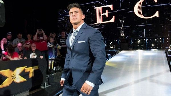 On paper, EC3 is the call-up who could have the most immediate impact on the roster