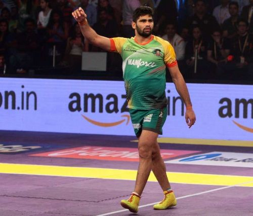Is Pardeep Narwal the best ever raider?