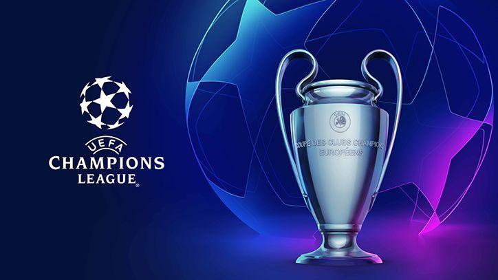 Resultado de imagem para uefa champions league 2018 19