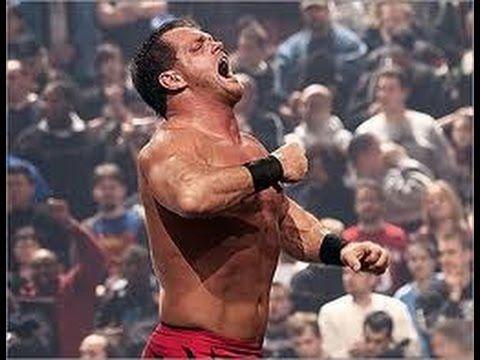Chris Benoit: Won the 2004 Royal Rumble