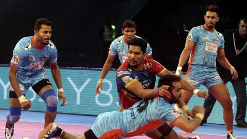 Can Rishank & Co. pull off a miracle against a strong Bengal Warriors?