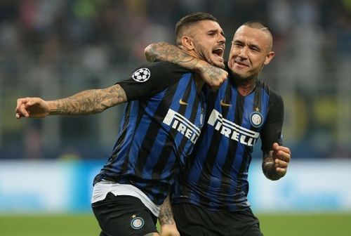 Mauro Icardi could be a possible target for Madrid in January