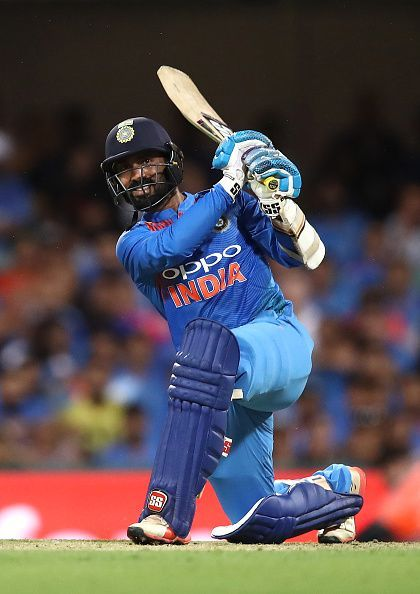 Dinesh Karthik has the ability to become the new finisher for India