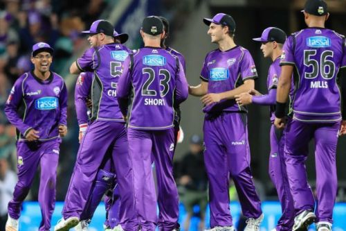 Hobart Hurricanes will be looking to win their first BBL trophy in the upcoming 2018-19 edition