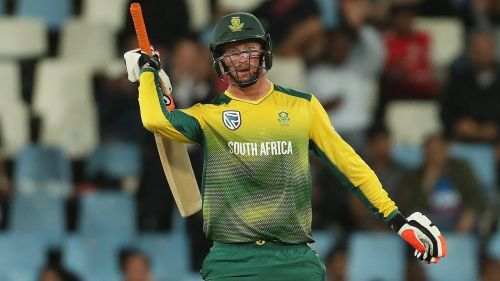 Heinrich Klaasen was one of the great buys who went unnoticed