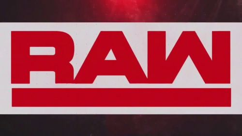 This week's Raw Dark match featured two former tag partners facing each other