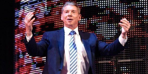Vince McMahon returns on Monday Night Raw next week