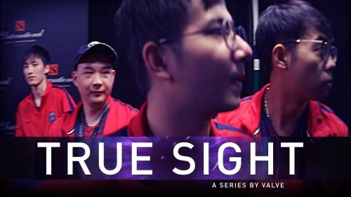 True Sight: A Series by Valve