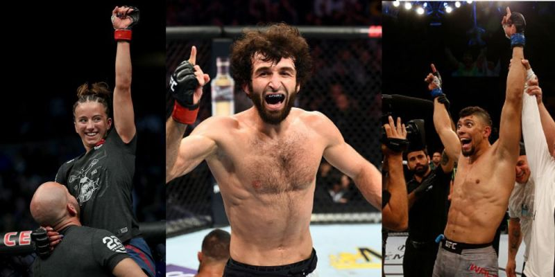 These 5 stars might end up being the face of UFC in 2019