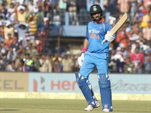 Yuvraj Singh is a modern-day great of Indian batting