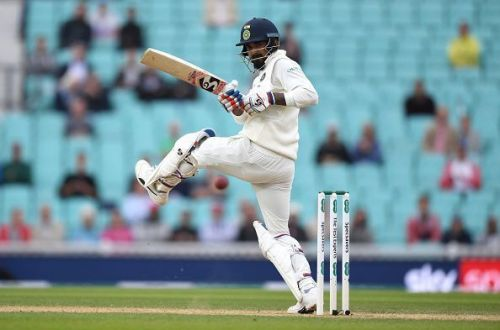 KL Rahul could be lucky to get another game in the series