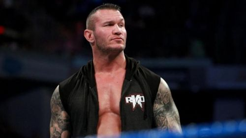 Orton has plenty of friends and foes in wrestling.