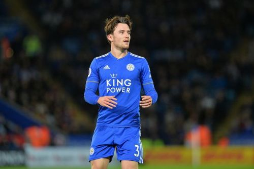 Ben Chilwell is on Manchester City's radar